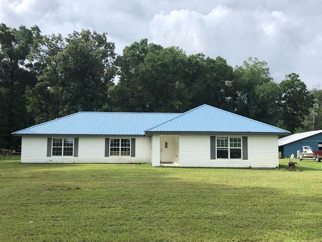 1472 SE County Road 500, Branford, FL 32008 (MLS #782312) :: Compass Realty of North Florida