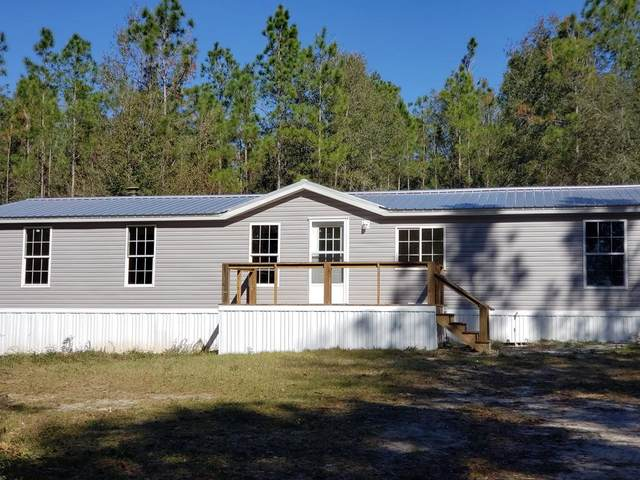 11147 176th St, McAlpin, FL 32062 (MLS #782315) :: Compass Realty of North Florida