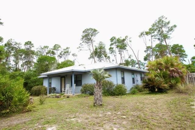 7750 SW 125th Ter, Cedar Key, FL 32625 (MLS #782319) :: Compass Realty of North Florida