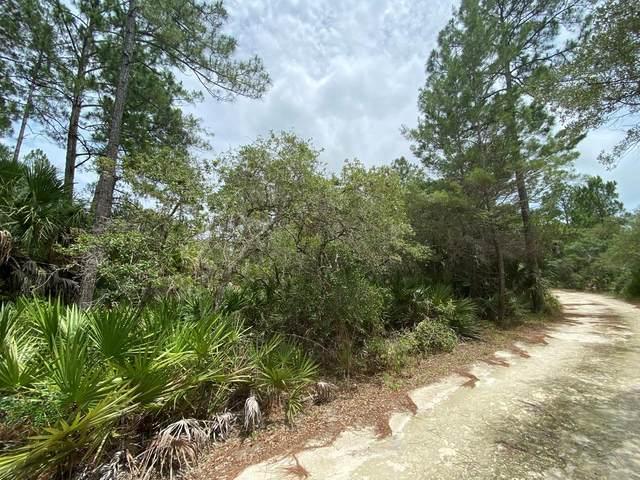 126th Ter, Cedar Key, FL 32625 (MLS #782329) :: Compass Realty of North Florida