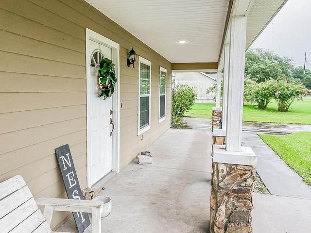 117 SE Megan Gln, Lake City, FL 32024 (MLS #782333) :: Compass Realty of North Florida