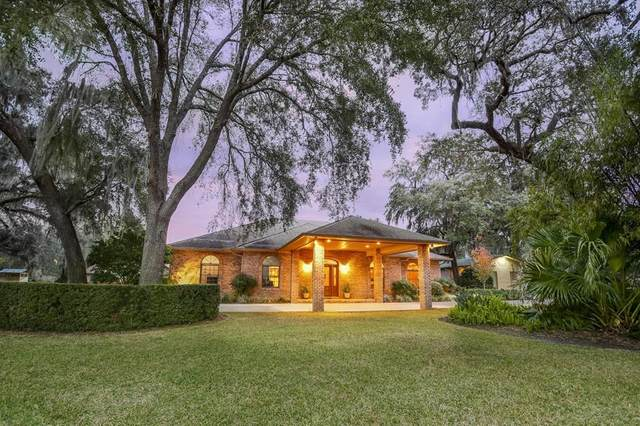 1210 SW 4th Ave, Chiefland, FL 32626 (MLS #782336) :: Hatcher Realty Services Inc.
