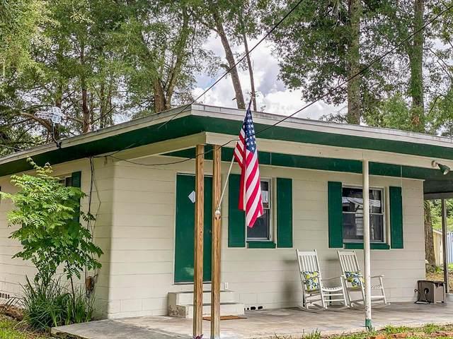 226 NE 4th Ave, Trenton, FL 32693 (MLS #782349) :: Compass Realty of North Florida