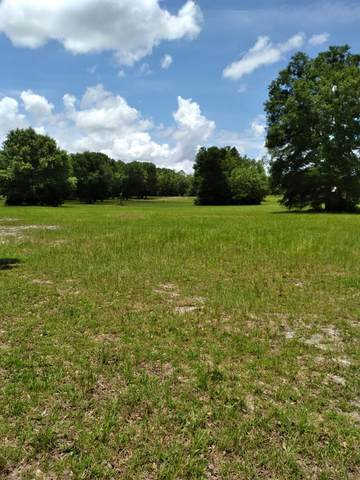 County Road 341 NW, Bell, FL 32619 (MLS #782352) :: Compass Realty of North Florida