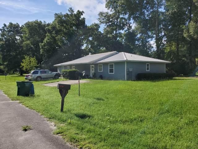 707 NE 9th Ave, Trenton, FL 32693 (MLS #782363) :: Compass Realty of North Florida