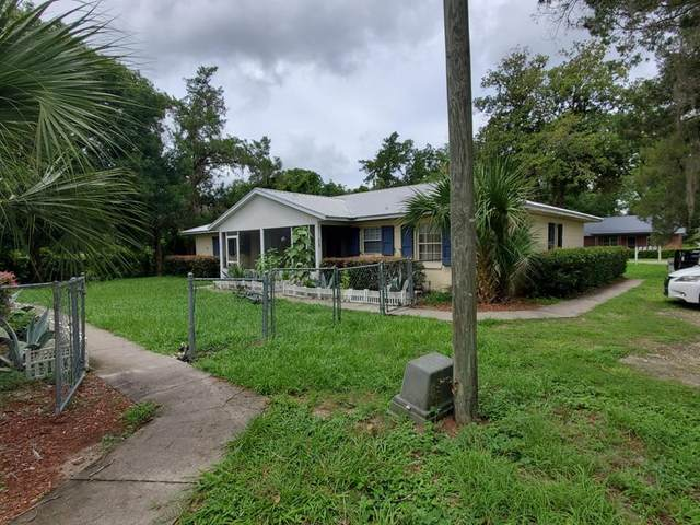 205 SE 1st Ave, Chiefland, FL 32626 (MLS #782364) :: Compass Realty of North Florida