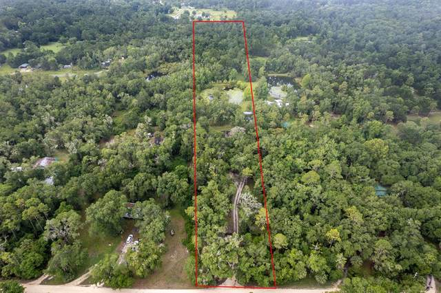 515 NW Roys Rd, Steinhatchee, FL 32359 (MLS #782375) :: Better Homes & Gardens Real Estate Thomas Group