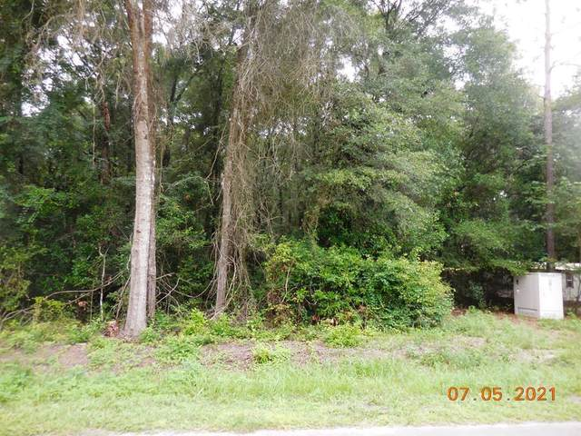 80th Ave NW, Fanning Springs, FL 32693 (MLS #782385) :: Compass Realty of North Florida