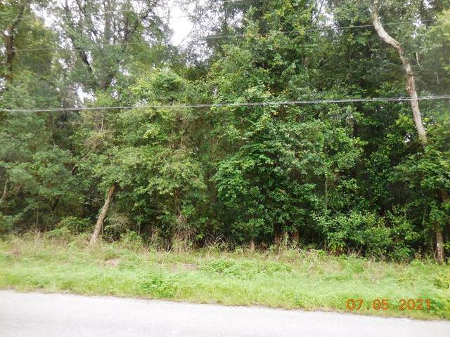 166th St, Fanning Springs, FL 32693 (MLS #782386) :: Compass Realty of North Florida