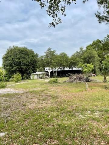 307 SW 725th St, Steinhatchee, FL 32359 (MLS #782390) :: Bridge City Real Estate Co.