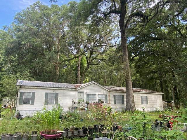 1371 NE 642nd St, Old Town, FL 32680 (MLS #782402) :: Better Homes & Gardens Real Estate Thomas Group