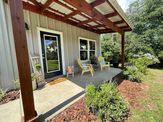 6679 SE 57th Ct, Trenton, FL 32693 (MLS #782405) :: Pristine Properties