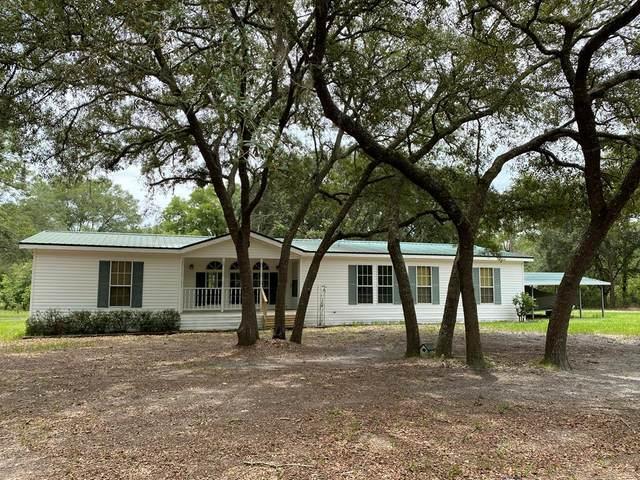 5470 SE 44th Lp, Trenton, FL 32693 (MLS #782409) :: Better Homes & Gardens Real Estate Thomas Group