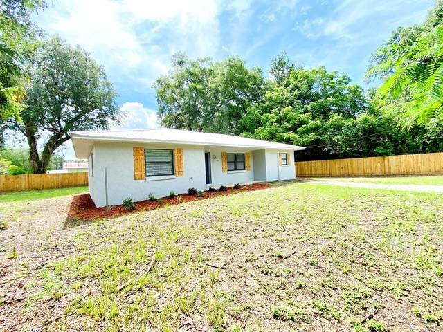 115 NE 5th St, Chiefland, FL 32626 (MLS #782423) :: Compass Realty of North Florida