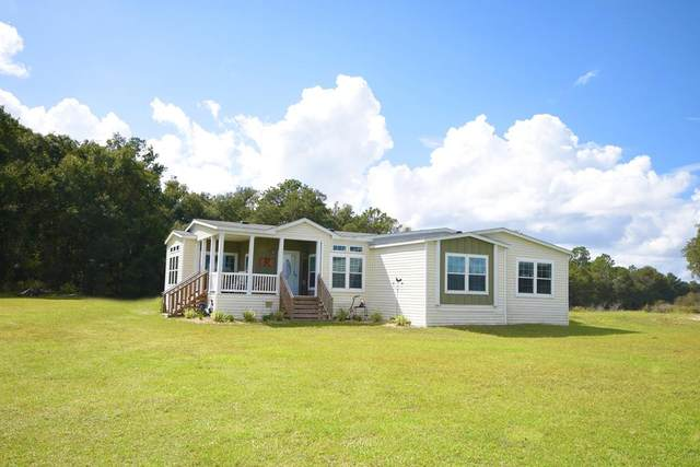 22000 SE Us Hwy 19, Old Town, FL 32680 (MLS #782426) :: Compass Realty of North Florida