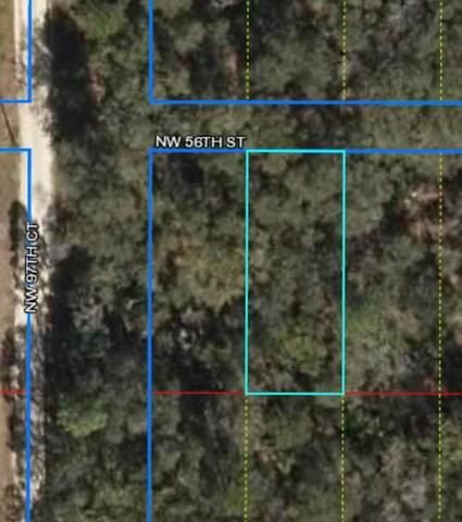 Lot 3 56th St NW, Chiefland, FL 32626 (MLS #782431) :: Compass Realty of North Florida