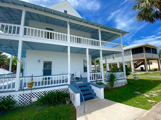 658 4th St, Cedar Key, FL 32625 (MLS #782440) :: Compass Realty of North Florida
