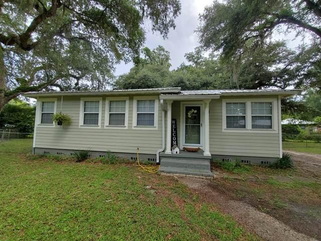 19 NE 122nd St, Cross City, FL 32628 (MLS #782444) :: Hatcher Realty Services Inc.