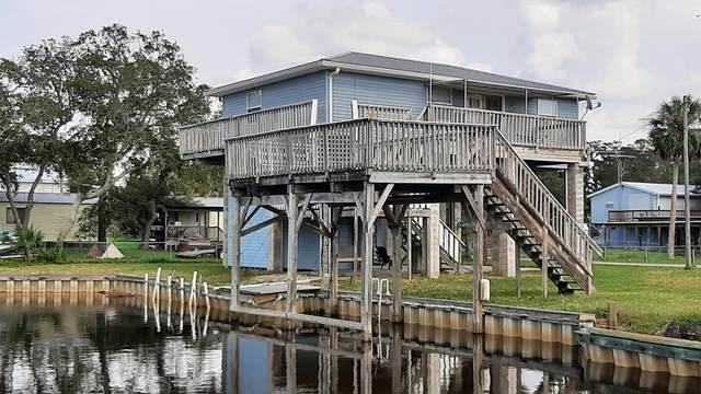 106 SW 4th Ave, Horseshoe Beach, FL 32648 (MLS #782445) :: Bridge City Real Estate Co.