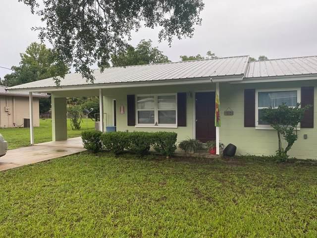 624 NE Third St, Trenton, FL 32693 (MLS #782452) :: Compass Realty of North Florida