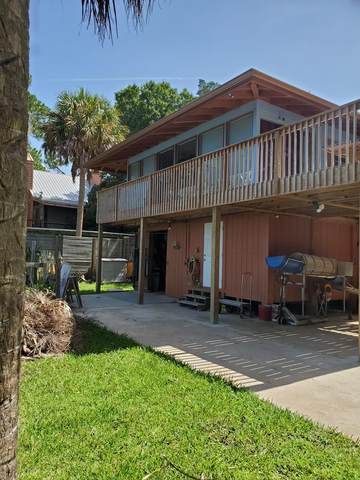 12290 SW 167th Ct, Cedar Key, FL 32625 (MLS #782453) :: Compass Realty of North Florida