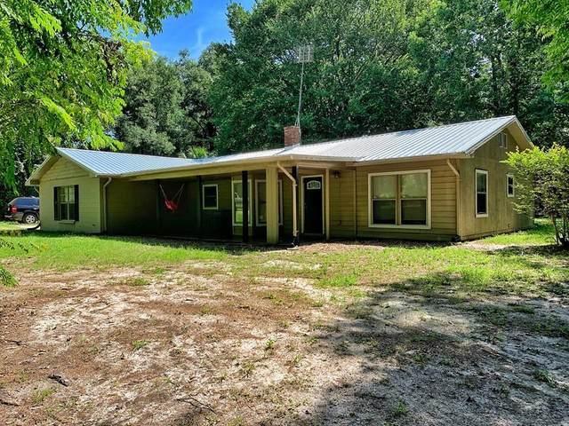 406 NE 10th St, Trenton, FL 32693 (MLS #782458) :: Compass Realty of North Florida