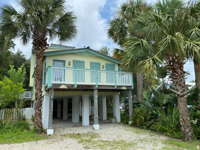 741 6th St, Cedar Key, FL 32625 (MLS #782459) :: Compass Realty of North Florida