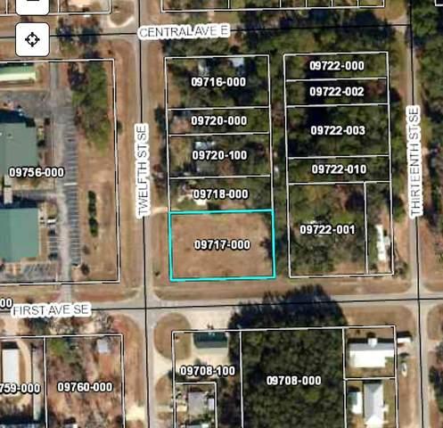 16 12th St, Steinhatchee, FL 32359 (MLS #782471) :: Hatcher Realty Services Inc.
