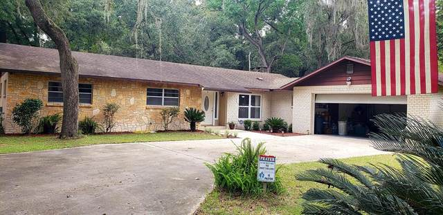 12250 NW 90th Ave, Chiefland, FL 32626 (MLS #782476) :: Hatcher Realty Services Inc.