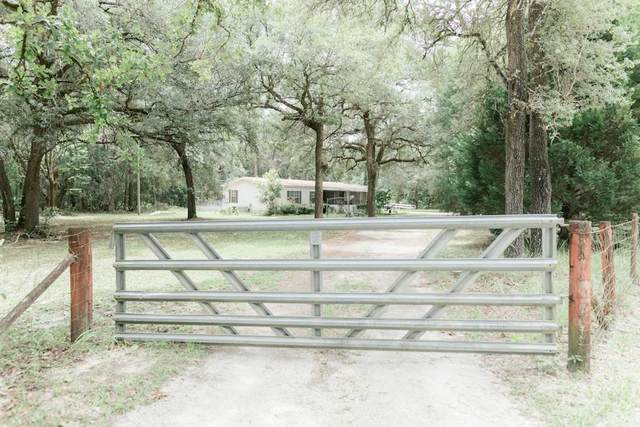 14751 NW 83rd Ter, Trenton, FL 32693 (MLS #782480) :: Compass Realty of North Florida