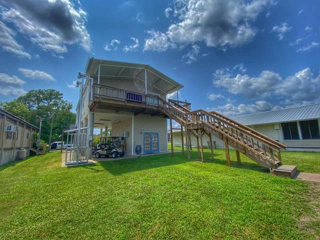 45 SE 226th St, Suwannee, FL 32692 (MLS #782516) :: Hatcher Realty Services Inc.