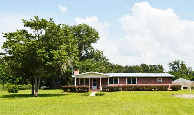 2604 S Main, Trenton, FL 32693 (MLS #782521) :: Hatcher Realty Services Inc.