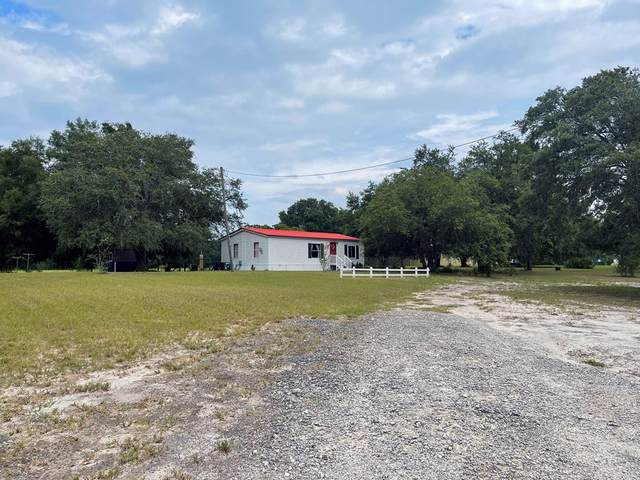 1888 SW 15th St, Bell, FL 32619 (MLS #782522) :: Hatcher Realty Services Inc.