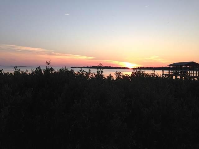 Lot 20 East Point Rd, Cedar Key, FL 32625 (MLS #782530) :: Compass Realty of North Florida