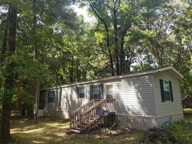 2294 NE 272nd Ave, Old Town, FL 32680 (MLS #782531) :: Hatcher Realty Services Inc.