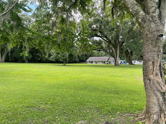 2029 SW State Rd 26, Trenton, FL 32693 (MLS #782534) :: Hatcher Realty Services Inc.