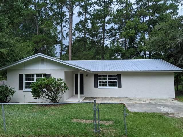 810 SE 7th Ave, Lake Butler, FL 32054 (MLS #782535) :: Bridge City Real Estate Co.