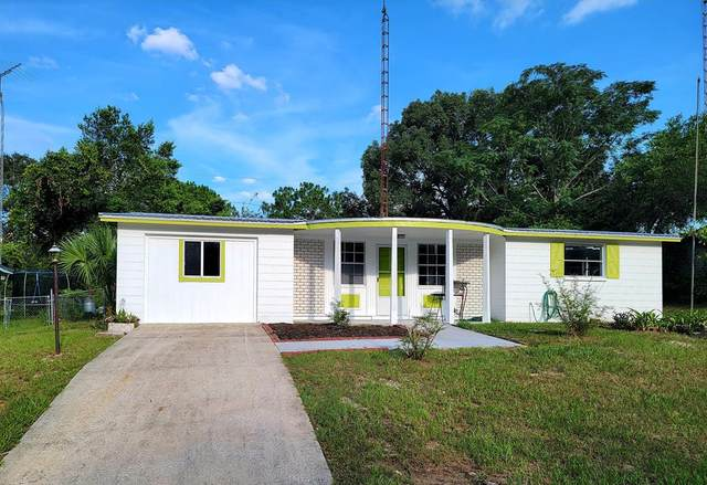 1551 NE 157th Ave, Williston, FL 32696 (MLS #782539) :: Compass Realty of North Florida