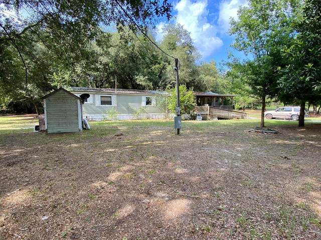 64 NE 435th Ave, Old Town, FL 32680 (MLS #782555) :: Compass Realty of North Florida
