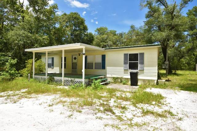 277 NE 189th Ave, Old Town, FL 32680 (MLS #782557) :: Compass Realty of North Florida