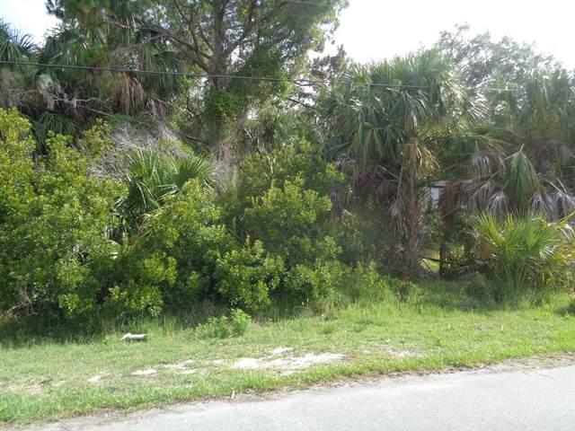 Paroda Ave, Cedar Key, FL 32625 (MLS #782558) :: Compass Realty of North Florida