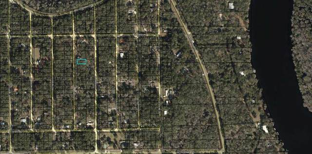 TBD 929th St SE, Old Town, FL 32680 (MLS #782562) :: Compass Realty of North Florida