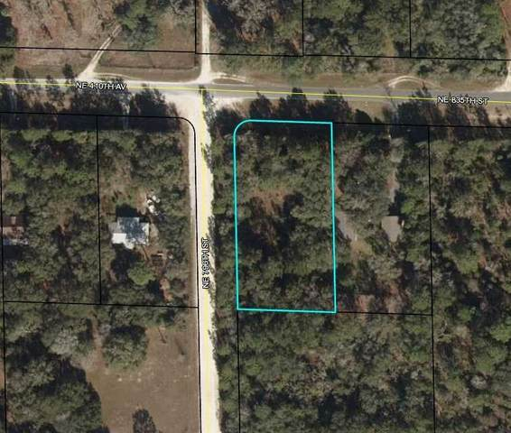 30 835th St NE, Old Town, FL 32680 (MLS #782566) :: Compass Realty of North Florida