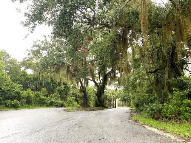 Cedar Key, FL 32625 :: Compass Realty of North Florida