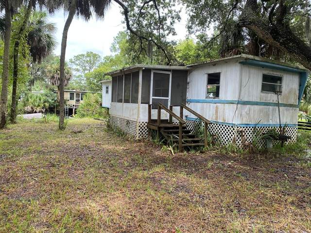 63 SE 906th Ave, Suwannee, FL 32696 (MLS #782574) :: Compass Realty of North Florida