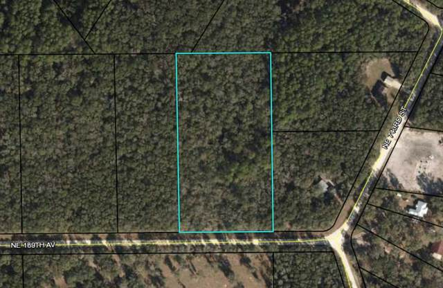 000 189th Ave NE, Old Town, FL 32680 (MLS #782575) :: Compass Realty of North Florida