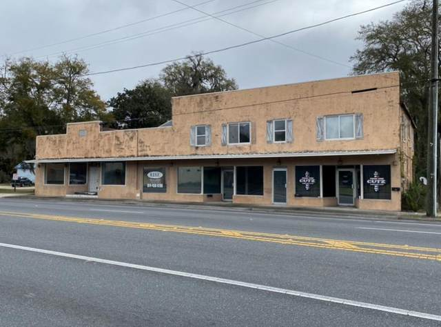329 S Main St, Chiefland, FL 32626 (MLS #782576) :: Compass Realty of North Florida