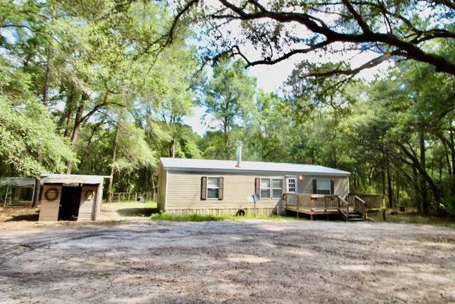 9040 NW 133rd Ln, Chiefland, FL 32626 (MLS #782579) :: Compass Realty of North Florida