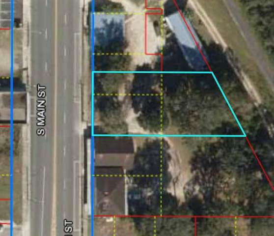 Main St, Chiefland, FL 32626 (MLS #782582) :: Compass Realty of North Florida
