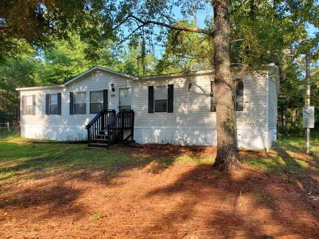 12350 NE 106th Ct, Archer, FL 32618 (MLS #782593) :: Hatcher Realty Services Inc.